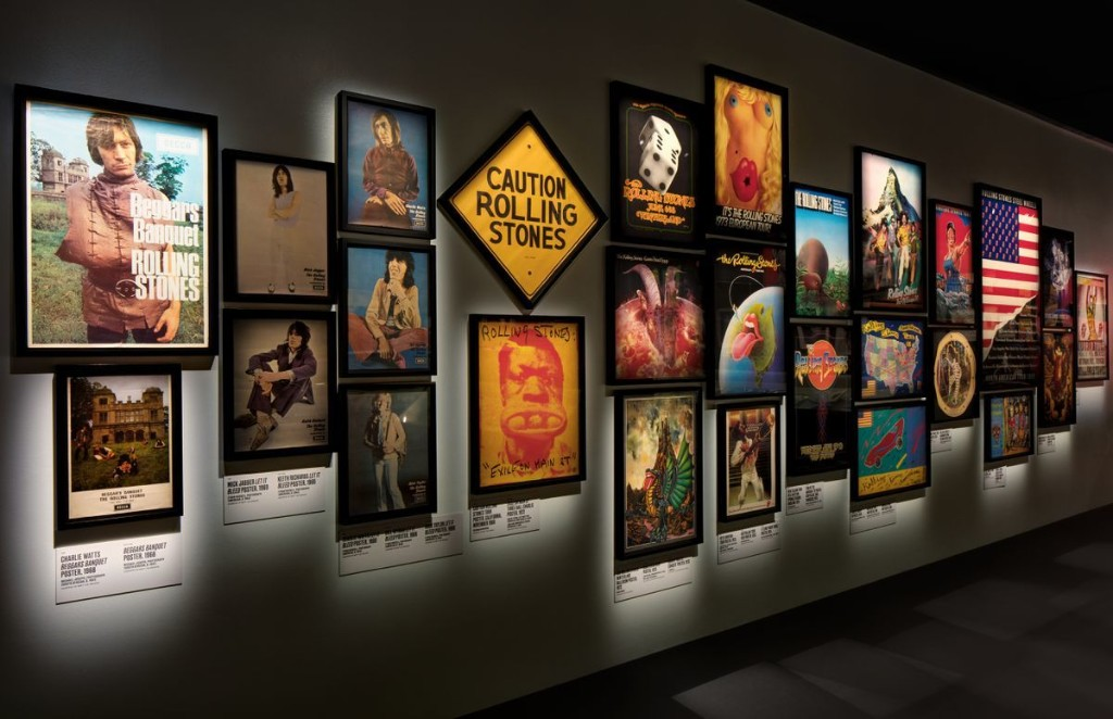 THEMUSEUM in Kitchener, Ont. lands blockbuster Rolling Stones exhibit