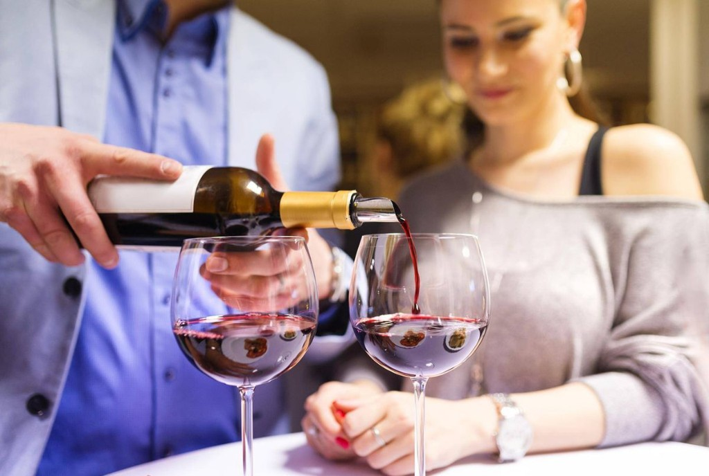 Trying to lose weight? Don't forget alcohol calories