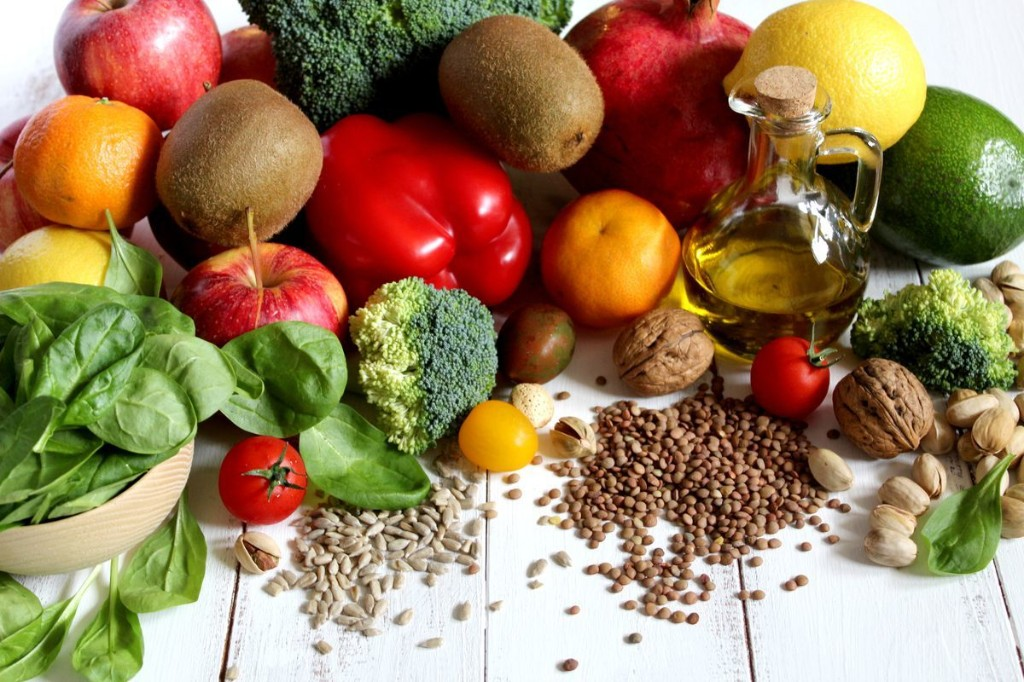 Good health: Fitness and nutrition tips and advice for living well - cover
