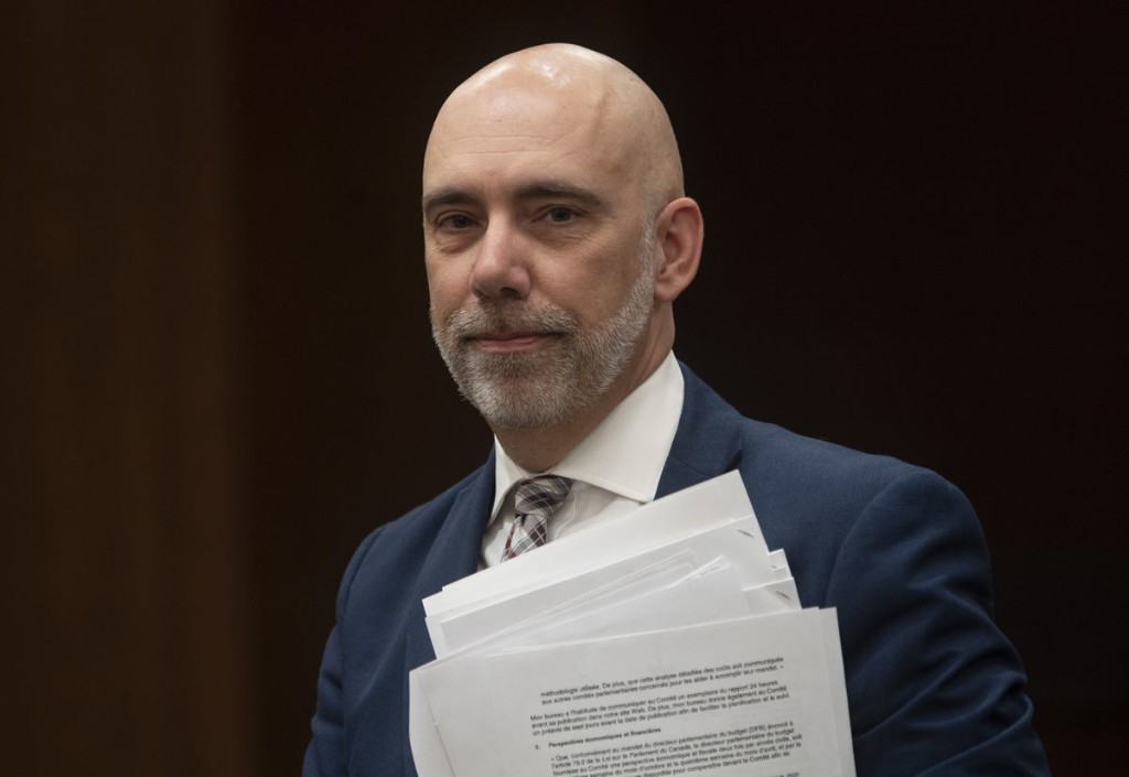 Billions in projected losses at Crown corporations raises concern over COVID-19 credit plans: PBO
