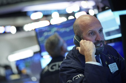 How to use ETFs as a buffer in volatile markets