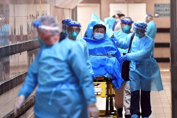 Weeks before lockdown, Wuhan authorities used 'refrigerating strategy' to downplay coronavirus