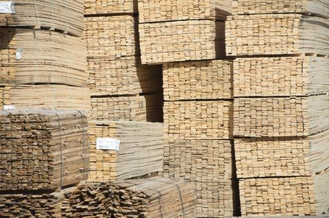 Angry about U.S. duties on Canadian lumber? Blame B.C.