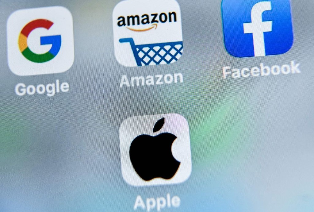 Amazon, Apple stay away from new French initiative to set principles for Big Tech