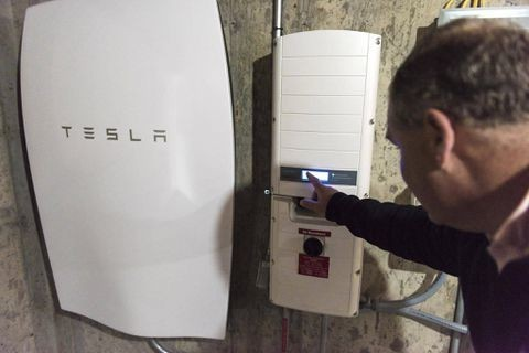 Tesla Powerwall set to electrify Canadian homes, but at a price