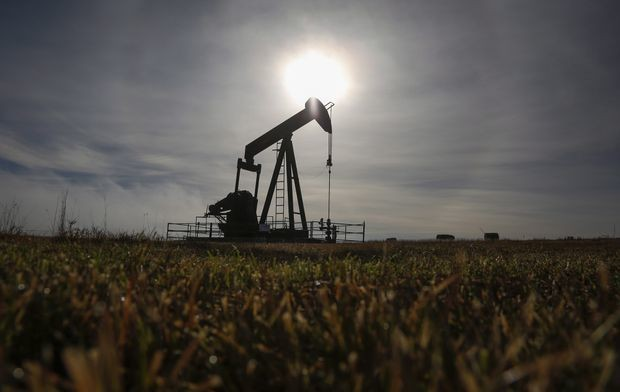 Ottawa prepares multibillion-dollar bailout of oil and gas sector