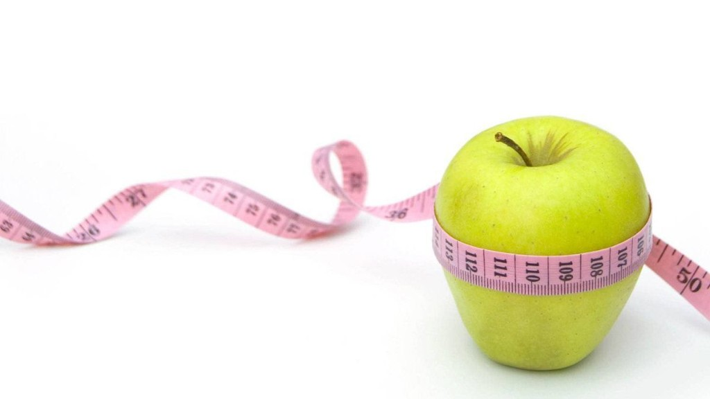 Why weighing your food can make a difference for your health