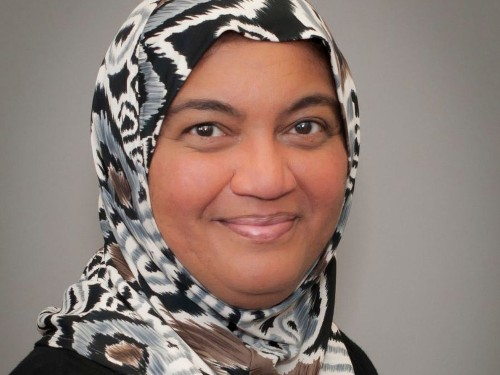Opinion: To unearth the 'hidden figures' of Islam, sexism against Muslim women must end