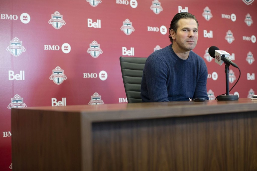 Toronto FC's Vanney raises COVID-19 concerns ahead of Florida tournament