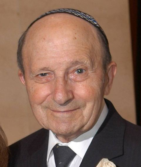 Lives lived: Philip Zucker, 98