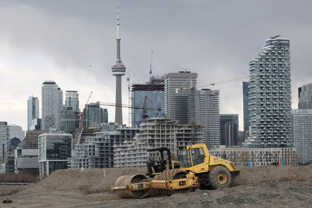 After Sidewalk Labs' departure, Toronto hits the reset button on a smart city