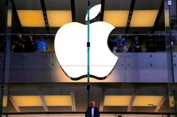 Apple and Samsung settle U.S. patent dispute