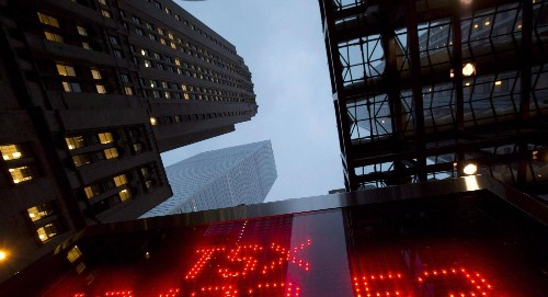 Why Canadian stocks are poised to break out of their funk