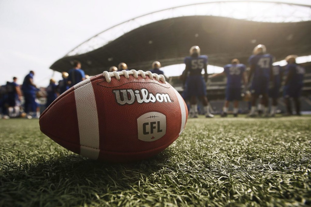 CFL would use bulk of federal loan to fund shortened season, source says