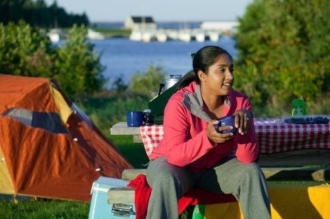 New to camping? These are Canada's best sites