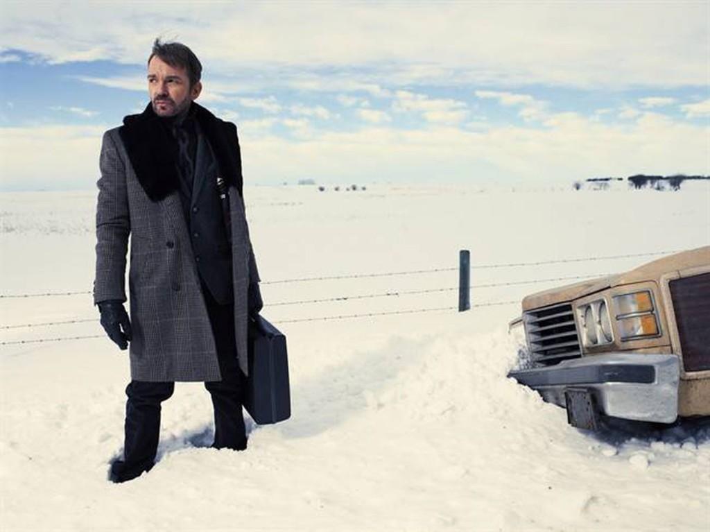 Three seasons of Fargo on Netflix: Rich meditations on American avarice
