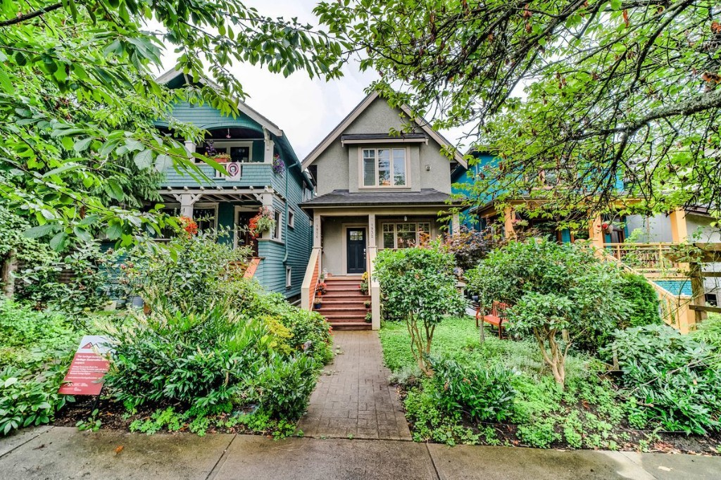 Four offers for Vancouver home near Commercial Drive