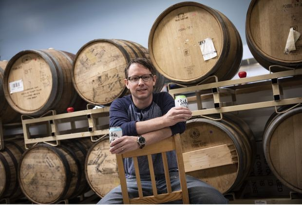 Craft brewers tap into growing thirst for non-alcoholic beer