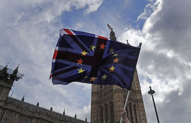 Brexit is a triumph of diplomacy and planning – just not for Britain