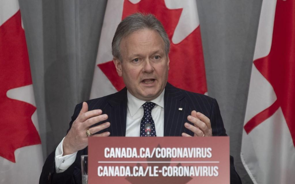 Trudeau opts to replace Bank of Canada Governor Poloz despite COVID-19 economic crisis