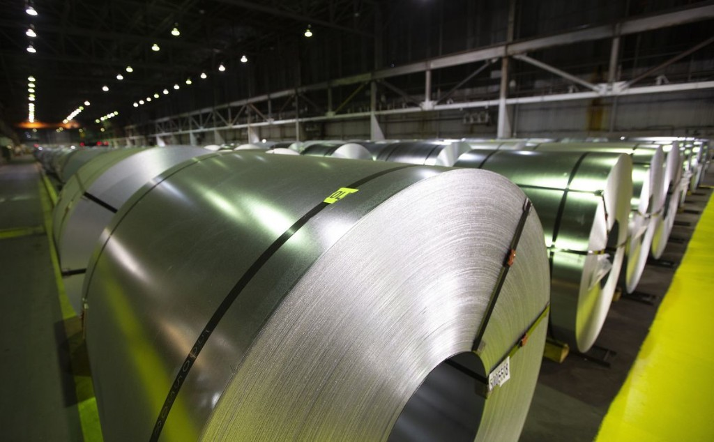 58 per cent of Americans oppose President Trump's tariff on Canadian aluminum, survey suggests