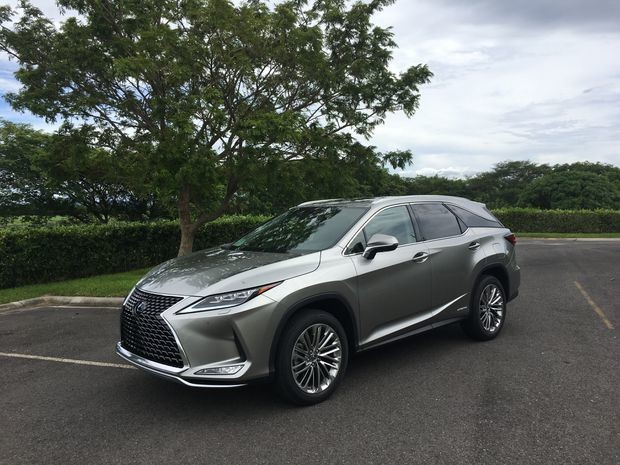 The Canadian-made 2020 RX is the latest in Lexus's two-decade line of excellent luxury crossovers
