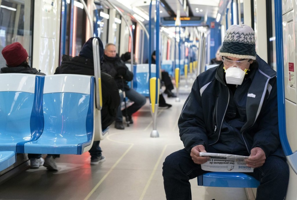 Can urban transit systems bounce back from the pandemic?