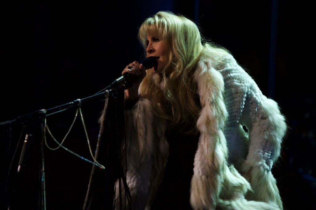 Critic's notebook: The career of Stevie Nicks is the stuff of dreams