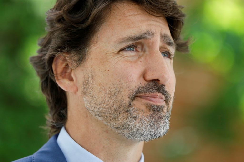 Opinion: What does a prime minister have to do to get himself in real trouble?