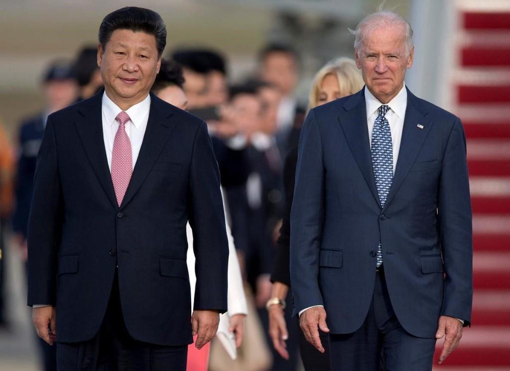 Opinion: Joe Biden is coming – and Beijing should be worried