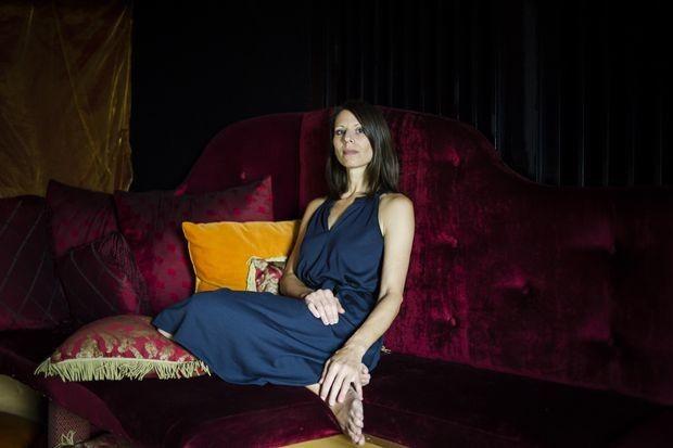 Meet Tamara Levitt, the Toronto woman who soothes millions on the Calm app