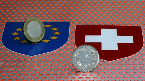 Swiss central bank stuns markets with currency and rate 'tsunami'