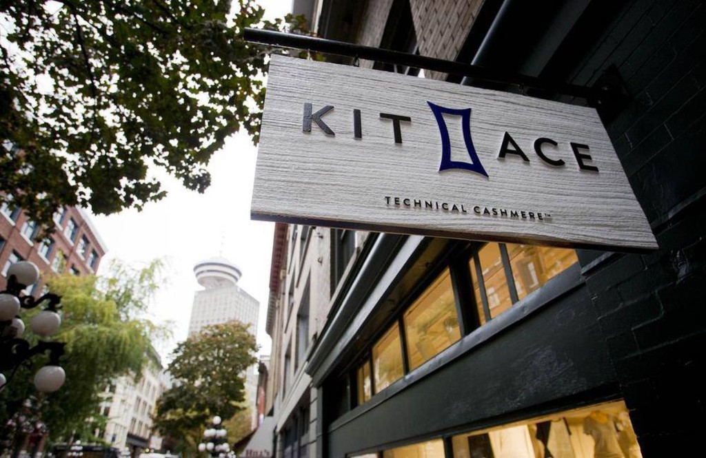 Kit and Ace lays off about 10 per cent of head office staff