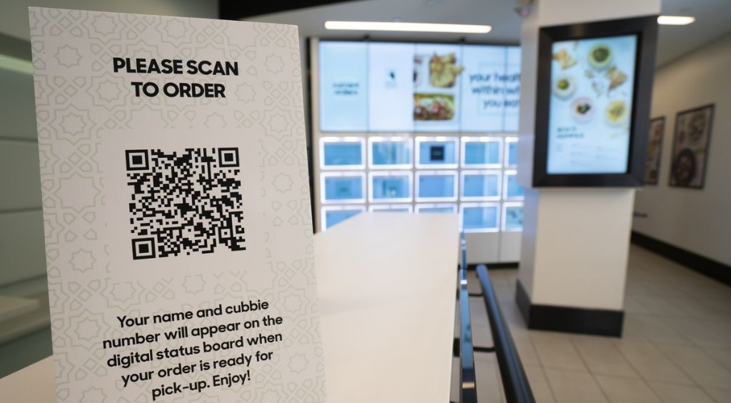 Automated Toronto restaurant Box'd has built-in pandemic benefits