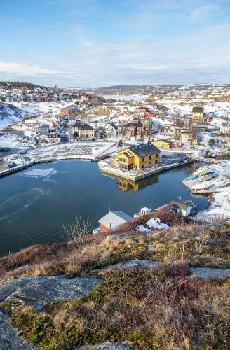Newfoundland and Labrador: Where to stay, shop and explore this summer