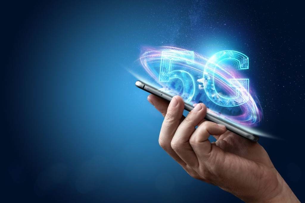 5G opening doors to new technology applications
