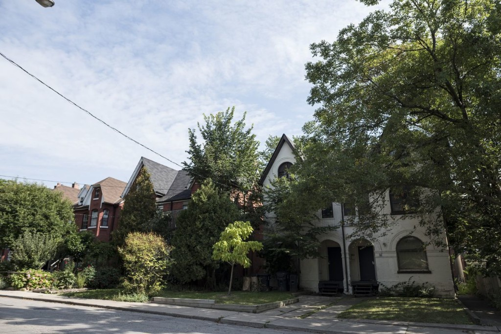 Is the Missing Middle coming to Toronto neighbourhoods?