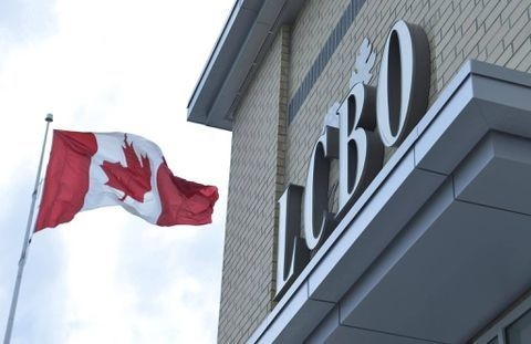LCBO opts for Shopify to run online marijuana sales