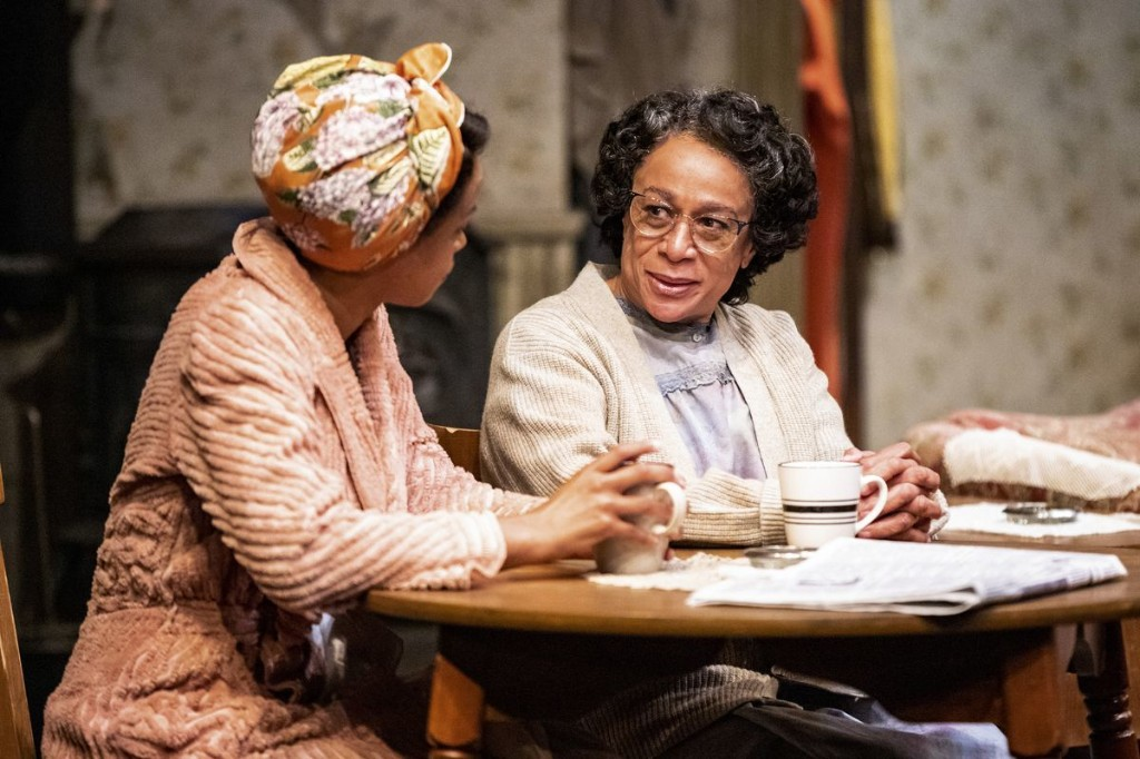 Theatre online this week: An unfinished Lorraine Hansberry play is given a polish by Montreal's Yaël Farber