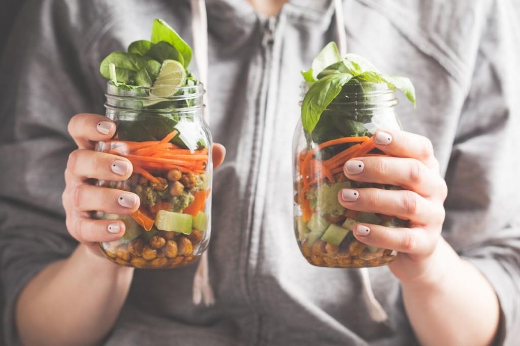 Nutrients vegan teens need to focus on