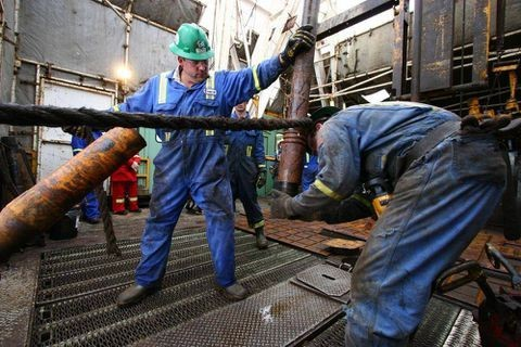 'Brutal market' for oil services makes rebound elusive