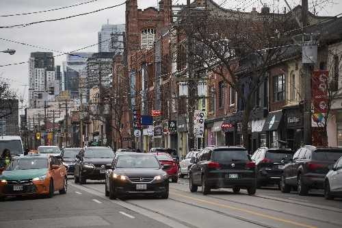 Canada's cities are about to add millions of new residents. They can't all drive to work