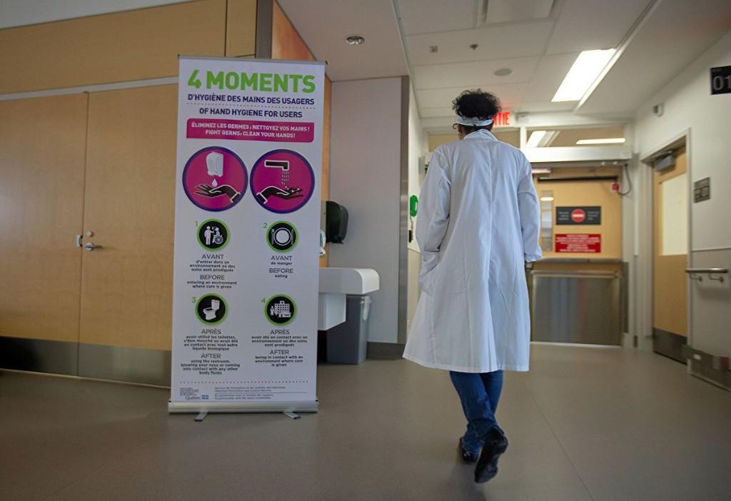 Globe editorial: The three things Canada needs to win the coronavirus war