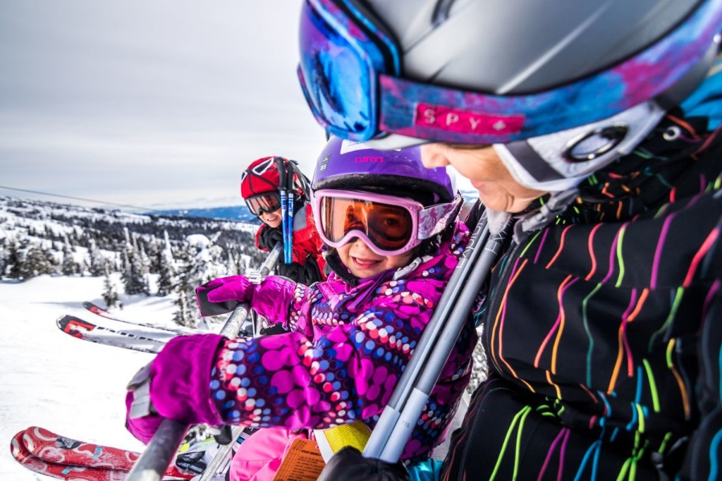 From getting a ticket to riding the lift, skiing will be different this winter