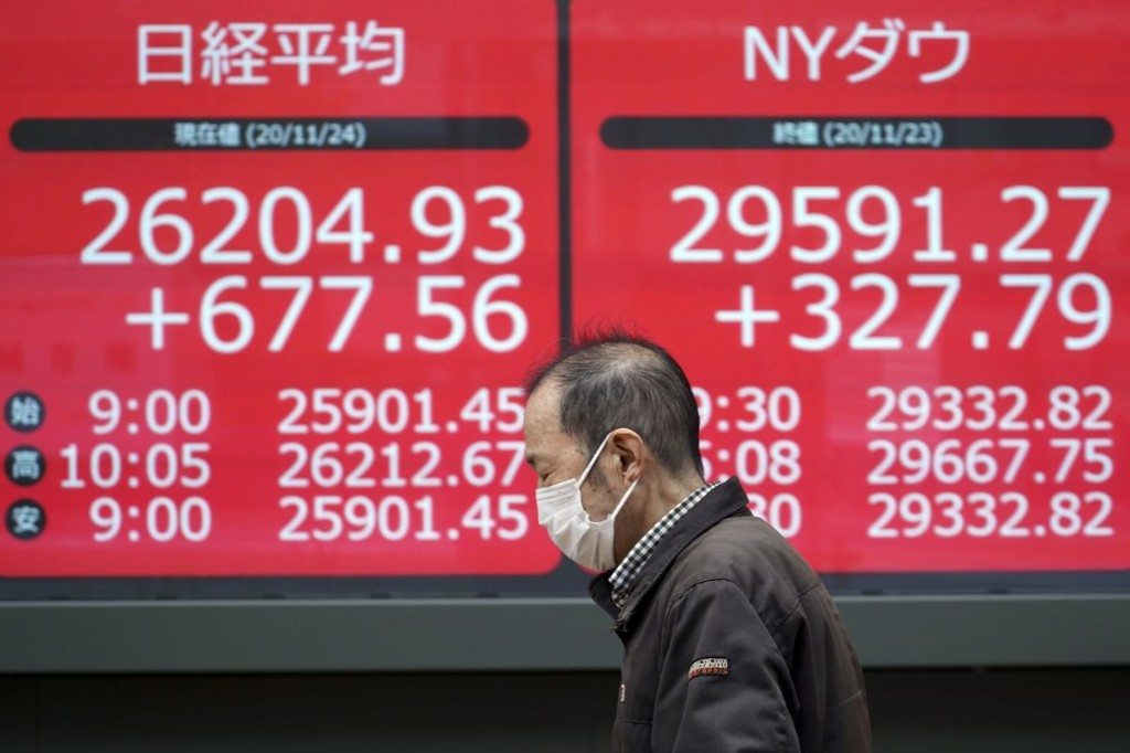 Japanese stock market returns have been far more impressive than Canada's (or much of the rest of the world). Here's why this will continue