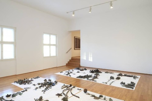 Five finalists named for $50,000 Sobey Art Award