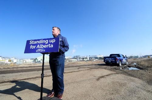 Jason Kenney's 'anti-Alberta' inquiry looks mighty anti-democratic
