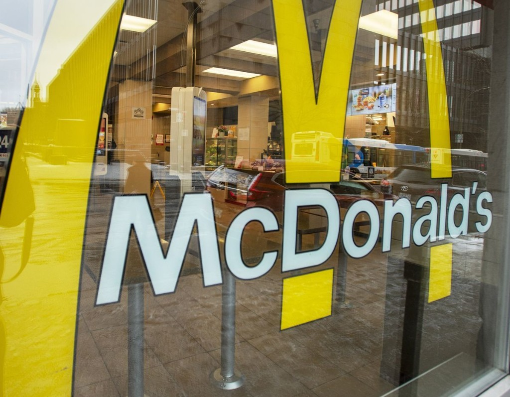 McDonald's follows suit in closing most Canadian locations, will offer drive-through and delivery only