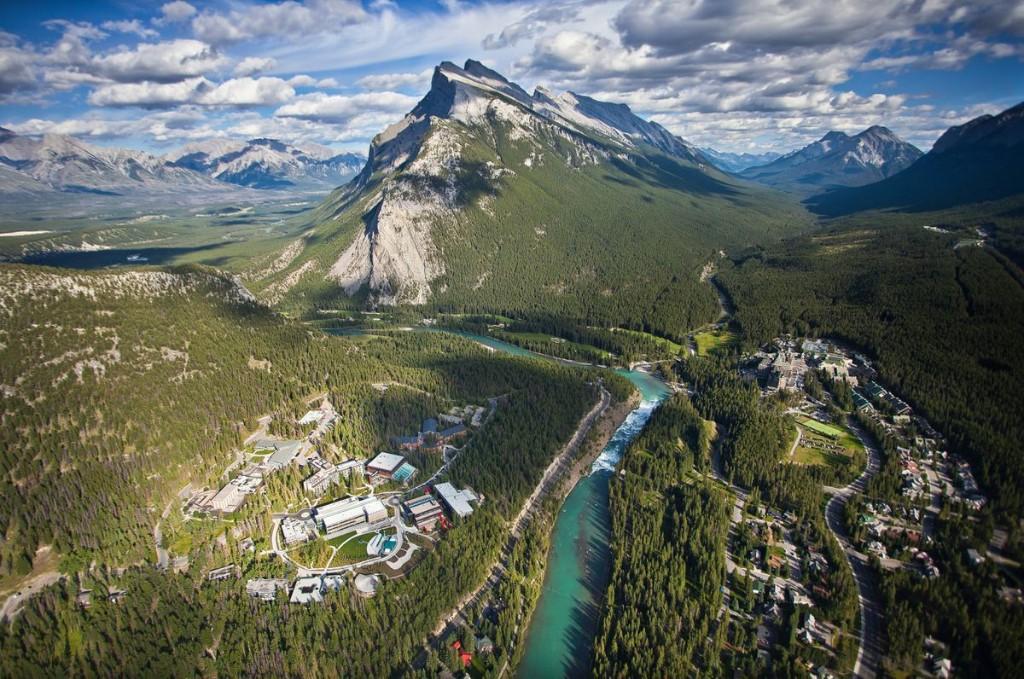 Banff Centre for Arts temporarily lays off 400 staff via e-mail