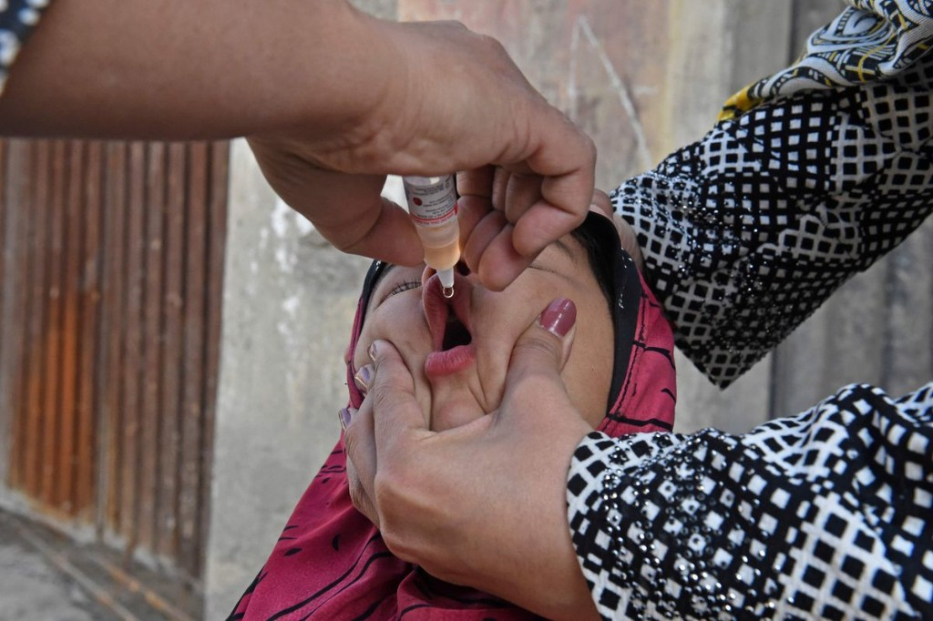 What we can learn from the victory over polio